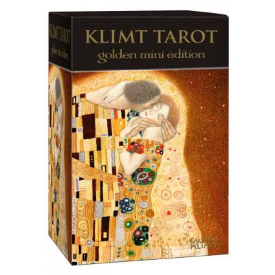 "����� ���� - ���� Lo Scarabeo ""Klimt Tarot"", ����: �������. SP02"