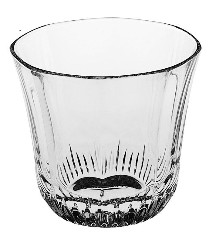 Набор стаканов Crystal Bohemia, 300 мл, 6 шт. 990/20701/0/33010/300-609990/20701/0/33010/300-609Набор Crystal Bohemia состоит из шести стаканов. Изделия выполнены из хрусталя. Граненые предметы набора декорированы рельефным рисунком. Они излучают приятный блеск и издают мелодичный звон. Набор стаканов Crystal Bohemia прекрасно оформит интерьер кабинета или гостиной и станет отличным дополнением бара. Такой набор также станет хорошим подарком к любому случаю. Диаметр стакана (по верхнему краю): 9,5 см. Высота стакана: 9 см. Диаметр дна стакана: 5,5 см.