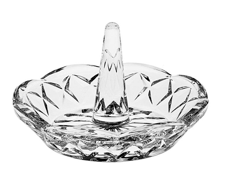 """Подставка для колец """"Crystal Bohemia"""", диаметр 9,5 см 990/71200/0/14100/095-109"""