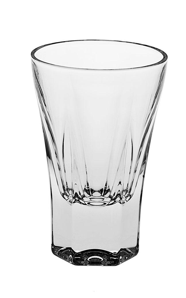 Набор стаканов для сока Crystal Bohemia, 170 мл, 6 шт990/23900/0/44600/170-609Набор Crystal Bohemia состоит из шести стаканов. Изделия выполнены из хрусталя. Граненые предметы набора имеют прозрачную поверхность. Они излучают приятный блеск и издают мелодичный звон. Набор предназначен для сока. Набор для сока Crystal Bohemia прекрасно оформит интерьер кабинета или гостиной и станет отличным дополнением бара. Такой набор также станет хорошим подарком к любому случаю. Диаметр стакана (по верхнему краю): 7 см. Высота стакана: 12,5 см.