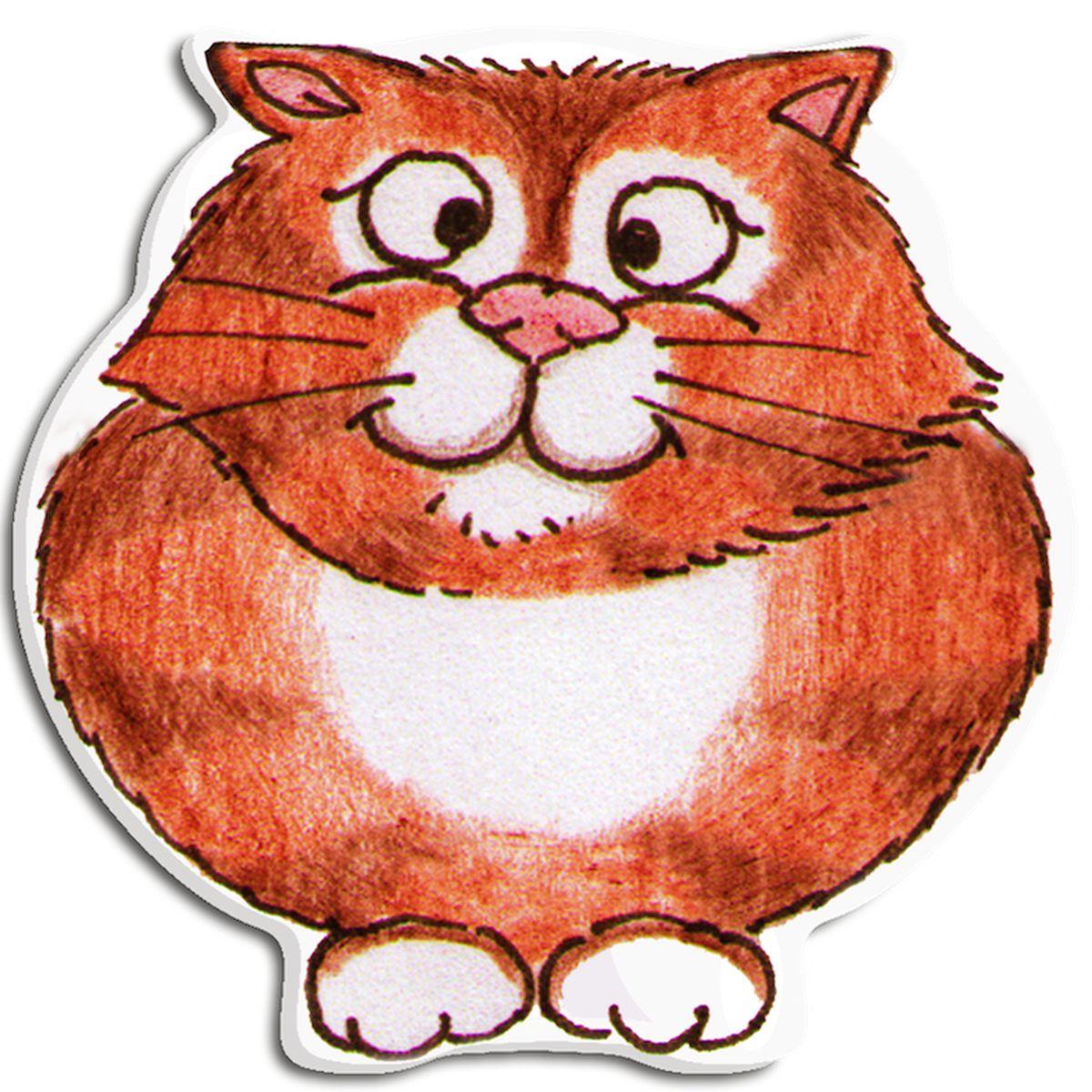 Подставка под горячее GiftnHome Рыжий кот, 20 см х 20 смКот-OrangeПодставка под горячее GiftnHome Рыжий кот выполнена из высококачественной керамики. Изделие, выполненное в форме кота, идеально впишется в интерьер современной кухни. Специальное пробковое основание подставки защитит вашу мебель от царапин. Подставка имеет отверстие, за которое ее можно повесить в любое удобное место. Изделие не боится высоких температур и легко чиститься от пятен и жира. Каждая хозяйка знает, что подставка под горячее - это незаменимый и очень полезный аксессуар на каждой кухне. Ваш стол будет не только украшен оригинальной подставкой с красивым рисунком, но и сбережен от воздействия высоких температур ваших кулинарных шедевров. Нельзя мыть в посудомоечной машине. Размер подставки: 20 см х 20 см х 0,8 см.