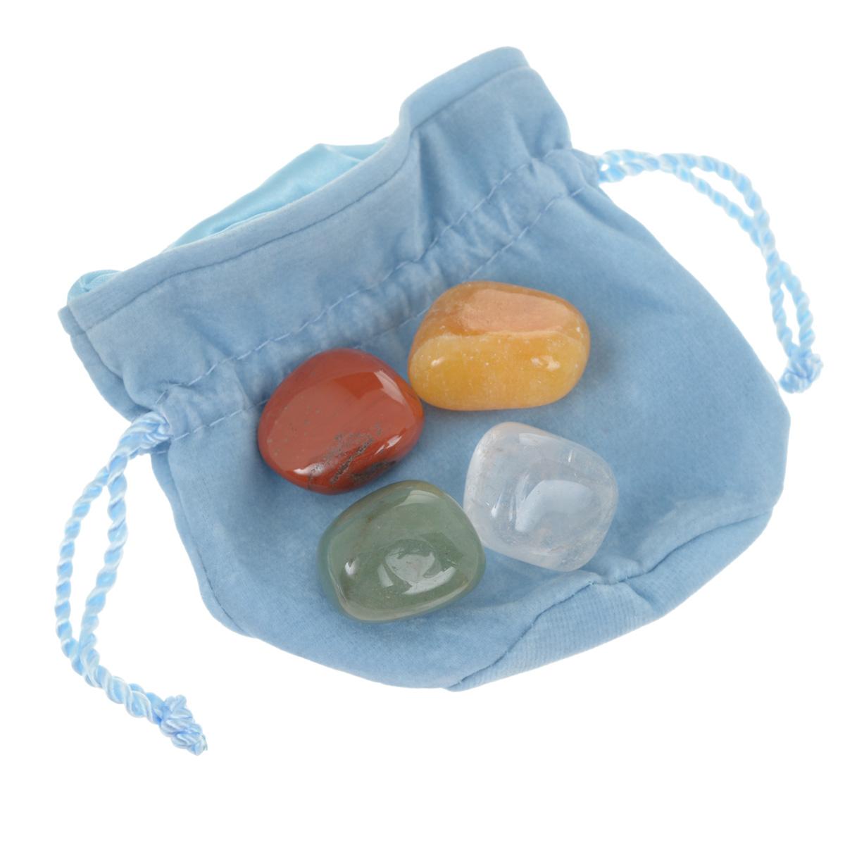 Астрологические кристаллы Lo Scarabeo Близнецы, инструкция на русском языке. AST03AST03Астрологические кристаллы Близнецы включают в себя 4 магических камня, предназначенные для тех, кто родился под зодиакальным созвездием Близнецов: авантюрин, оранжевый кальцит, красная яшма, горный хрусталь. В комплект входит практичный мешочек для хранения камней, затягивающийся на шнурок-кулиску, и подробная инструкция на русском языке. Сила камней поможет вам преодолеть внутренние слабости и укрепить сильные стороны характера. Держите камни рядом с собой - в кармане, в тумбочке, в помещении, где вы работаете или спите.