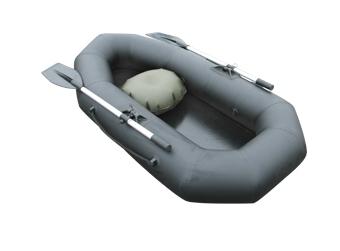 Лодка гребная Leader