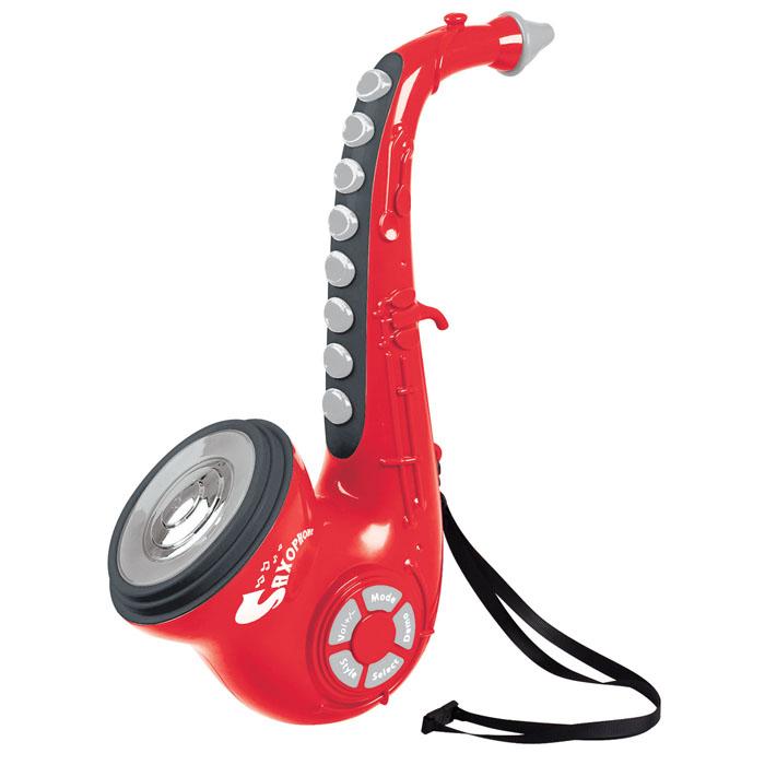 Playgo Музыкальная игрушка Электронный саксофонPlay 4370