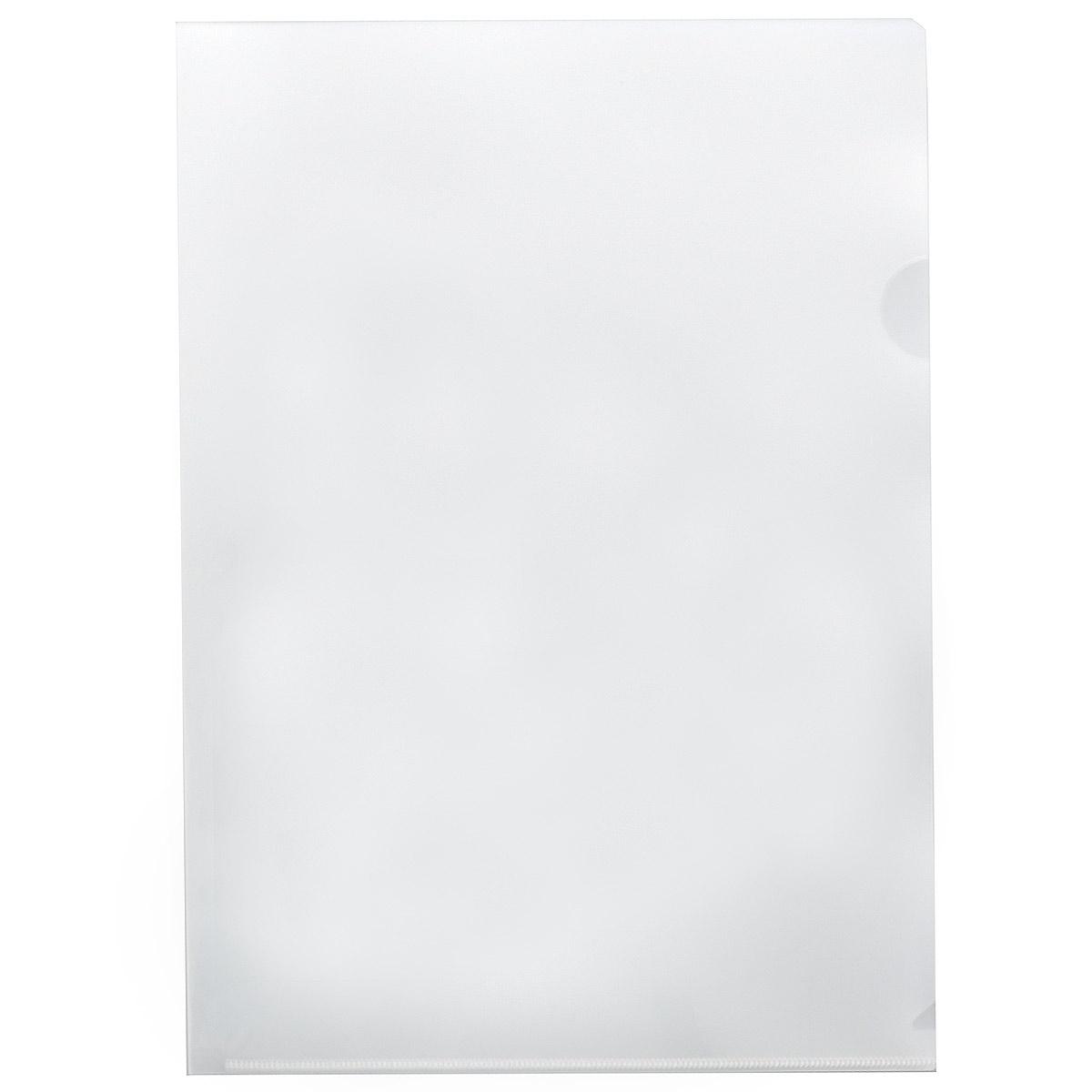 Centrum Папка-уголок цвет прозрачный 12 шт83015Папка-уголок Centrum - это удобный и практичный офисный инструмент, предназначенный для хранения и транспортировки рабочих бумаг и документов формата А4. Папка изготовлена из плотного глянцевого пластика, имеет опрятный и неброский вид. В комплект входят 12 папок формата А4. Папка-уголок - это незаменимый атрибут для студента, школьника, офисного работника. Такая папка надежно сохранит ваши документы и сбережет их от повреждений, пыли и влаги.