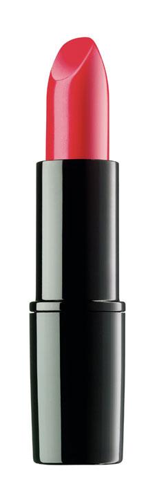ARTDECO Помада для губ увлажняющая Fashion Colors PERFECT COLOR 01, 4 г13.01Высоко пигментированная текстура Богатая палитра цветов Формула помады дает гладкое и мягкое нанесение, комфорт и ухоженный вид Элегантный дизайн делает продукт роскошным и изысканным Без отдушки
