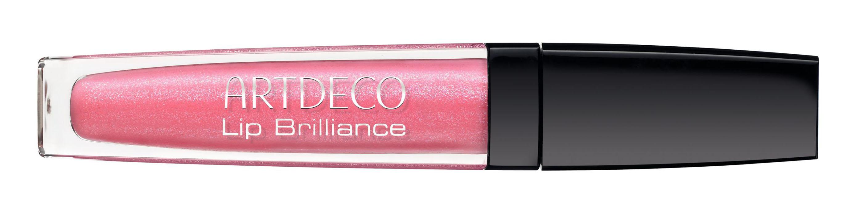 ARTDECO Блеск для губ устойчивый Fashion Colors BRILLIANCE 62, 5 мл195.62Легкая прозрачная формула создает разглаживающее покрытие с эффектом лифтинга, за счет чего помада ложится ровно, не собирается в складочки. Питательный комплекс ухаживает за губами. Стик смягчает натуральный цвет губ и дает возможность четко накрасить губы по контору и не исказить цвет помады. Увеличивает устойчивость помады, что значительно экономит ваши деньги и время.