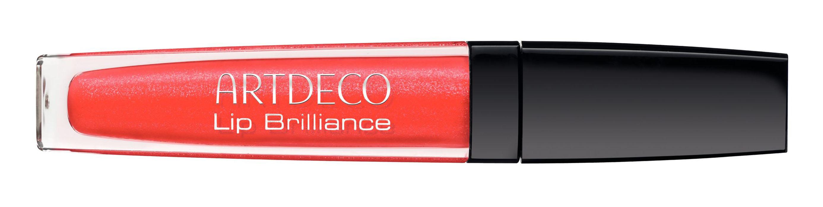 ARTDECO Блеск для губ устойчивый Fashion Colors BRILLIANCE 03, 5 мл195.03Легкая прозрачная формула создает разглаживающее покрытие с эффектом лифтинга, за счет чего помада ложится ровно, не собирается в складочки. Питательный комплекс ухаживает за губами. Стик смягчает натуральный цвет губ и дает возможность четко накрасить губы по контору и не исказить цвет помады. Увеличивает устойчивость помады, что значительно экономит ваши деньги и время.