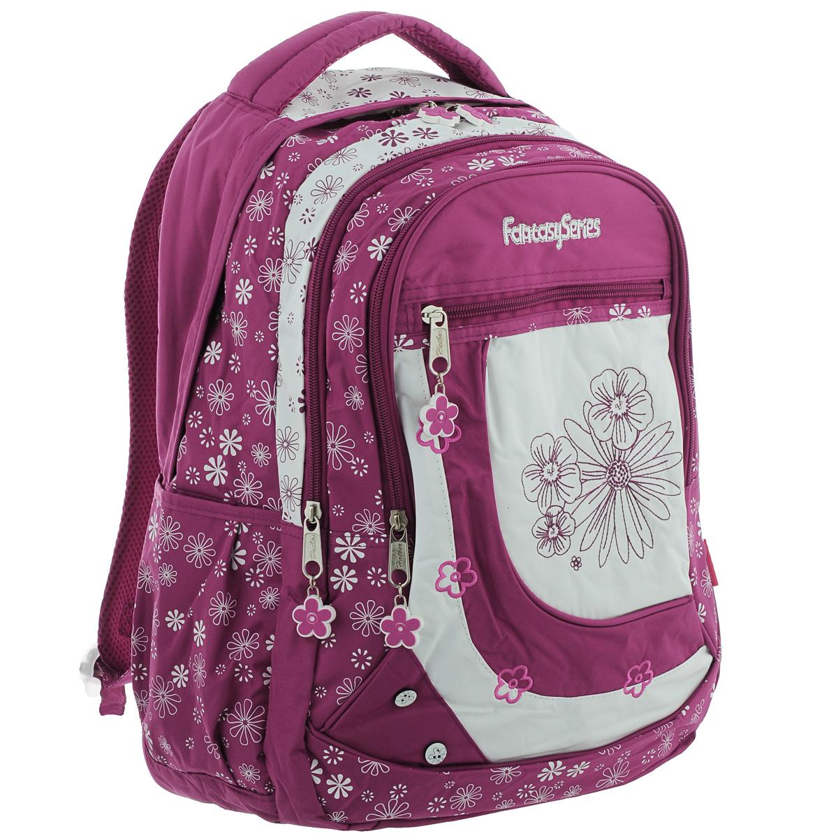рюкзаки хатбер для девочек фото