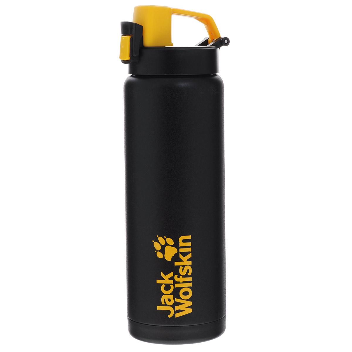 Термос Jack Wolfskin Thermo Sport Bottle Grip, 0,5 л