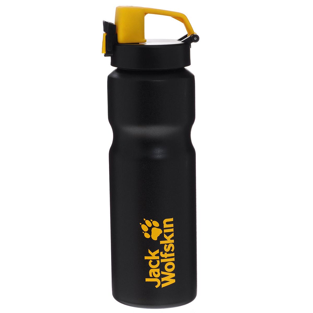 """Jack Wolfskin Бутылка Jack Wolfskin """"Sport Bottle Grip"""", 0,75 л"""