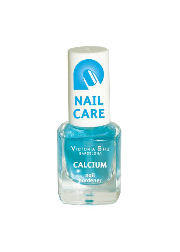 Victoria Shu Комплекс Calcium для укрепления ногтей, 6 мл897V15477предупреждает расслаивание ногтей, образуя на них твердый, защитный слой; мгновенно заполняет неровности ногтевой пластины, работает как клей, сцепляя трещины и расколы, укрепляет ногти на клеточном уровне.