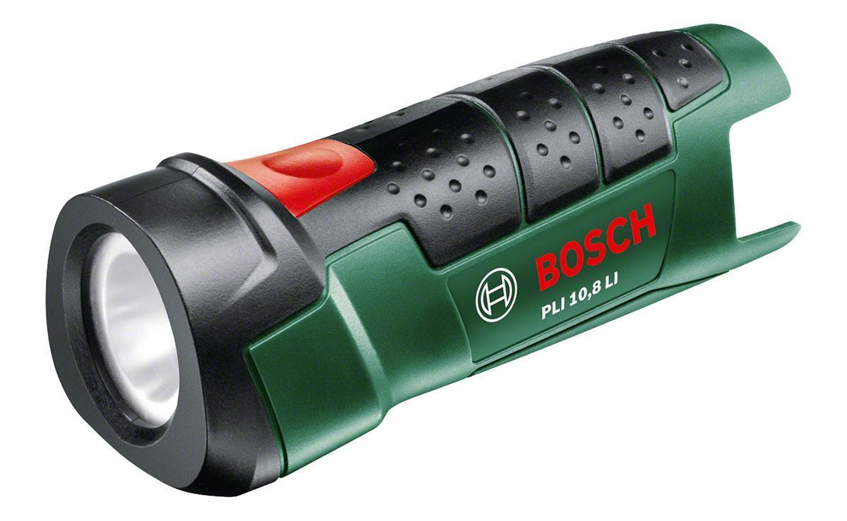 Bosch PLI 10,8 LI аккумуляторный фонарь (06039A1000)