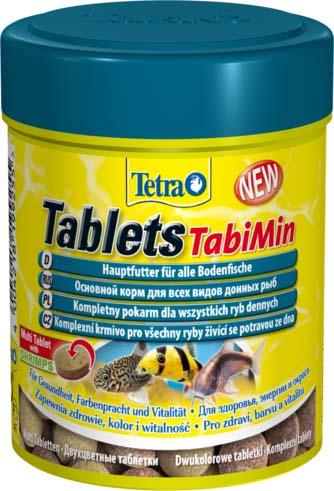 Корм сухой для донных рыб Tetra Tablets TabiMin, таблетки, 85 г199255Корм для донных рыб Tetra Tablets TabiMin - это сбалансированные питательные таблетки для всех видов донных рыб, а также пугливых рыб. Таблетки быстро опускаются на дно или могут быть размещены в необходимом месте. Они медленно размягчаются, высвобождая корм. Состав: молоко и молочные продукты, рыба и побочные рыбные продукты, экстракты растительного белка, зерновые культуры, дрожжи, моллюски и раки (креветки 5%), масла и жиры, сахар, водоросли, минеральные вещества. Аналитические компоненты: сырой белок 40%, сырые масла и жиры 6%, сырая клетчатка 2%, влага 9%. Добавки: витамин А 22280 МЕ/кг, витамин Д3 1390 МЕ/кг, Е5 марганец 30 мг/кг, Е6 цинк 18 мг/кг, Е1 железо 12 мг/кг, Е3 кобальт 0,2 мг/кг, красители, антиоксиданты. Вес: 85 г. Количество таблеток: 275 шт. Товар сертифицирован.