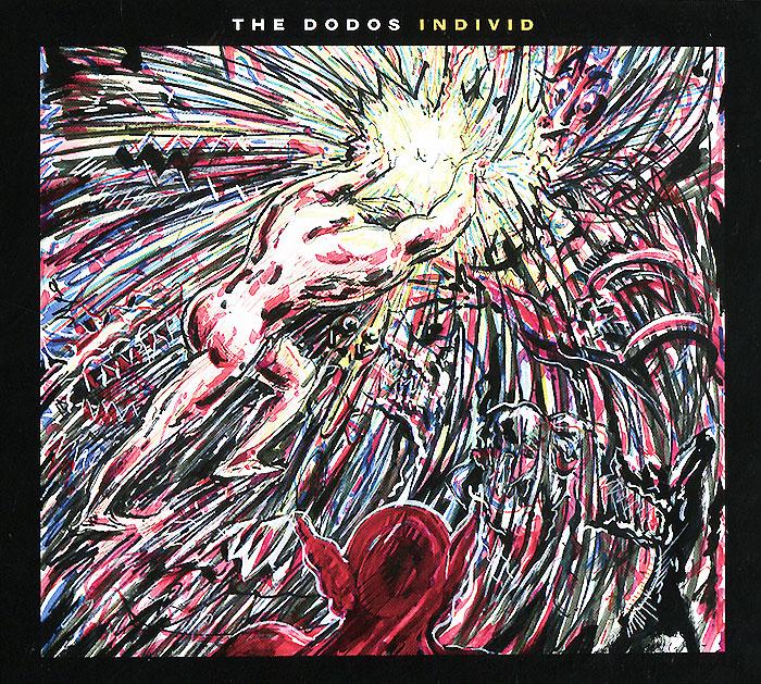 Издание содержит иллюстрированный 8-страничный буклет с текстами песен на английском языке.