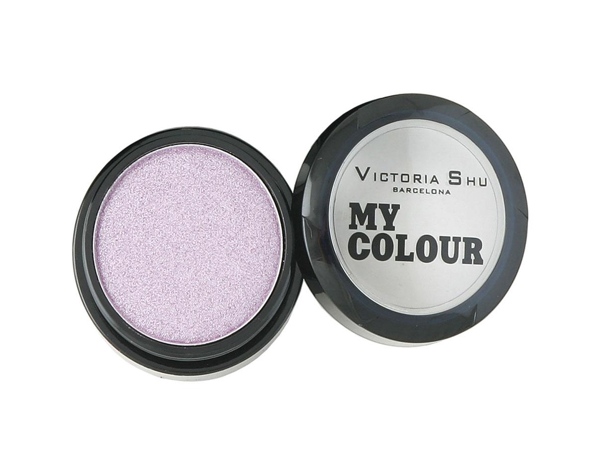 Victoria Shu Тени для век My Colour, тон № 521, 2,5 г935V15515Десять потрясающих, новых ярких оттенков создают на веке эффект атласного сияния и придают взгляду магнетизм, глубину, силу и загадочность. Обладают нежной, насыщенной текстурой, полученной путем специального прессования. Дарят ощущение праздника, помогая создавать потрясающие макияжи и очаровывать всех вокруг.