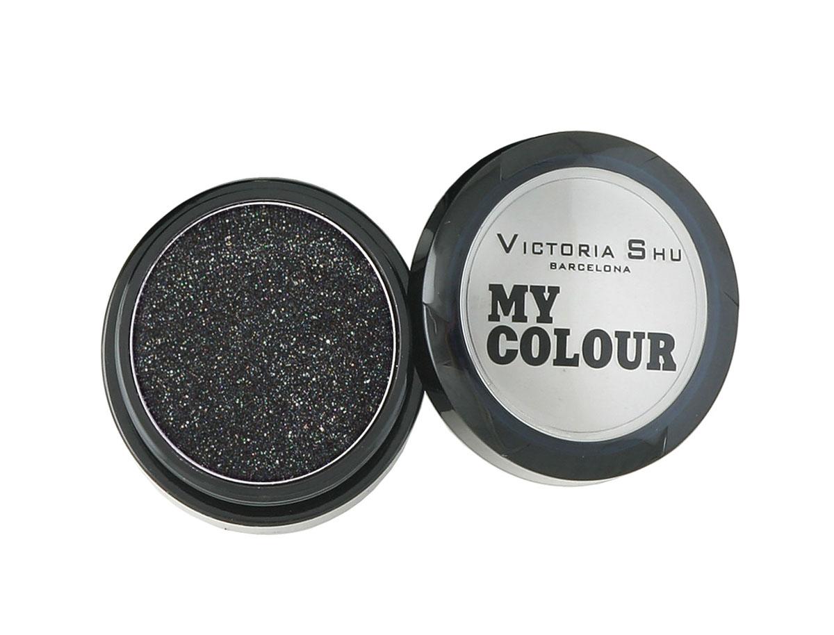 Victoria Shu Тени для век My Colour, тон № 524, 2,5 г938V15518Десять потрясающих, новых ярких оттенков создают на веке эффект атласного сияния и придают взгляду магнетизм, глубину, силу и загадочность. Обладают нежной, насыщенной текстурой, полученной путем специального прессования. Дарят ощущение праздника, помогая создавать потрясающие макияжи и очаровывать всех вокруг.