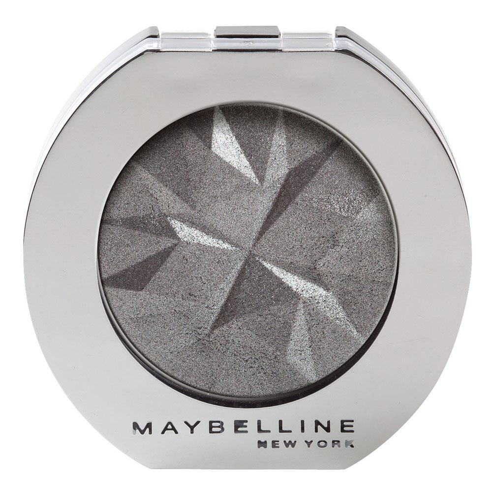 Maybelline New York тени для век Моно, цвет: Металл 38, Платина, 3 млB2394100В моно тенях от Maybelline повышенная концентрация цветных компонентов. Благодаря такой высокой концентрации цвета, тени наносятся одним движением и сразу подчеркивают выразительность глаз.