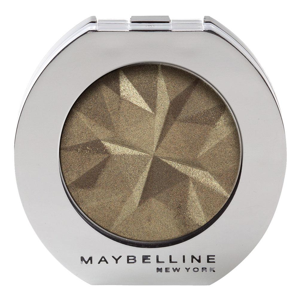 Maybelline New York тени для век Моно, цвет: Металл 40, Кобальт, 3 млB2394300В моно тенях от Maybelline повышенная концентрация цветных компонентов. Благодаря такой высокой концентрации цвета, тени наносятся одним движением и сразу подчеркивают выразительность глаз.