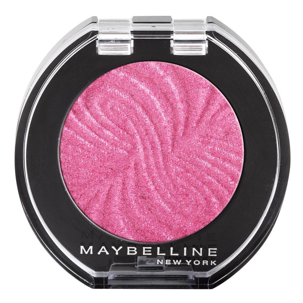 Maybelline New York тени для век Моно, цвет: Блестки 31, Розовый, 3 млB2393400В моно тенях от Maybelline повышенная концентрация цветных компонентов. Благодаря такой высокой концентрации цвета, тени наносятся одним движением и сразу подчеркивают выразительность глаз.