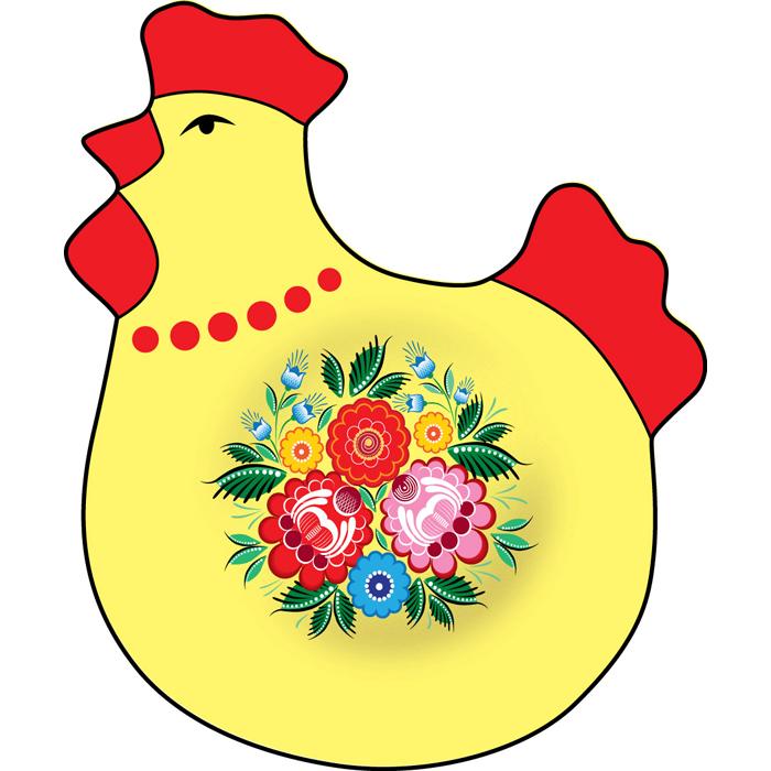 Подставка под яйцо Home Queen Узоры, цвет: желтый, красный66684Подставка Home Queen Узоры станет оригинальным украшением праздничного стола на Пасху. Изделие изготовлено из керамики и служит подставкой для яйца. Подставка выполнена в виде забавной курочки с ячейкой под яйцо и украшена узором. Подставка Home Queen Узоры может стать красивым пасхальным подарком для друзей или близких. Посуда не предназначена для использования в микроволновой печи, посудомоечной машине и морозильной камере. Размер подставки: 8 см х 9,5 см х 2 см. Диаметр ячейки: 4,5 см.