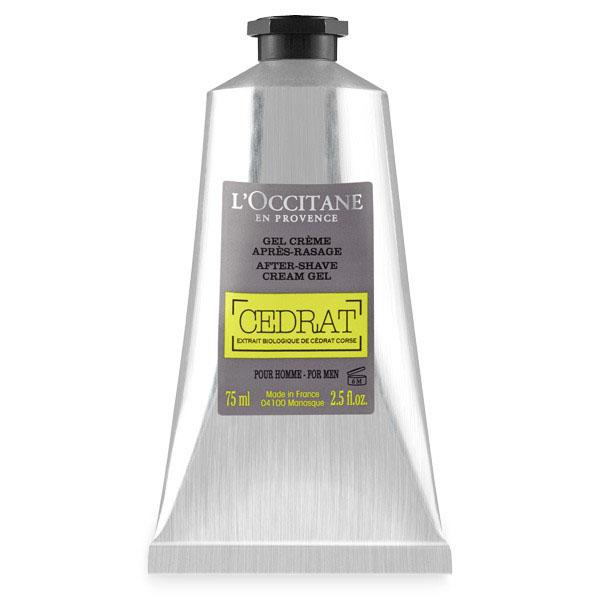 LOccitane Крем-гель после бритья Cedrat 75 мл (LOccitane En Provence)