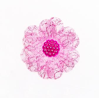 Набор декоративных украшений Home Queen Цветы, на клейкой основе, цвет: розовый, 6 шт64512_2Набор Home Queen Цветы состоит из шести декоративных элементов и предназначен для украшения яиц, посуды, стекла, керамики, металла, цветочных горшков, ваз и других предметов интерьера. Украшения изготовлены из полиэстера в виде цветов и фиксируются при помощи специальной клейкой основы. Такой набор украшений создаст атмосферу праздника в вашем доме.
