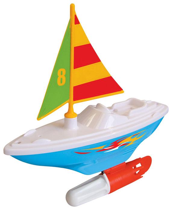 """Kiddieland Игрушка для ванны """"Лодка"""""""