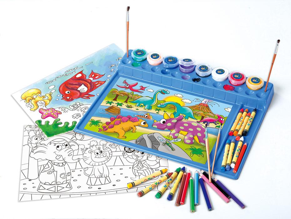 Playgo Набор для раскрашивания. 7660