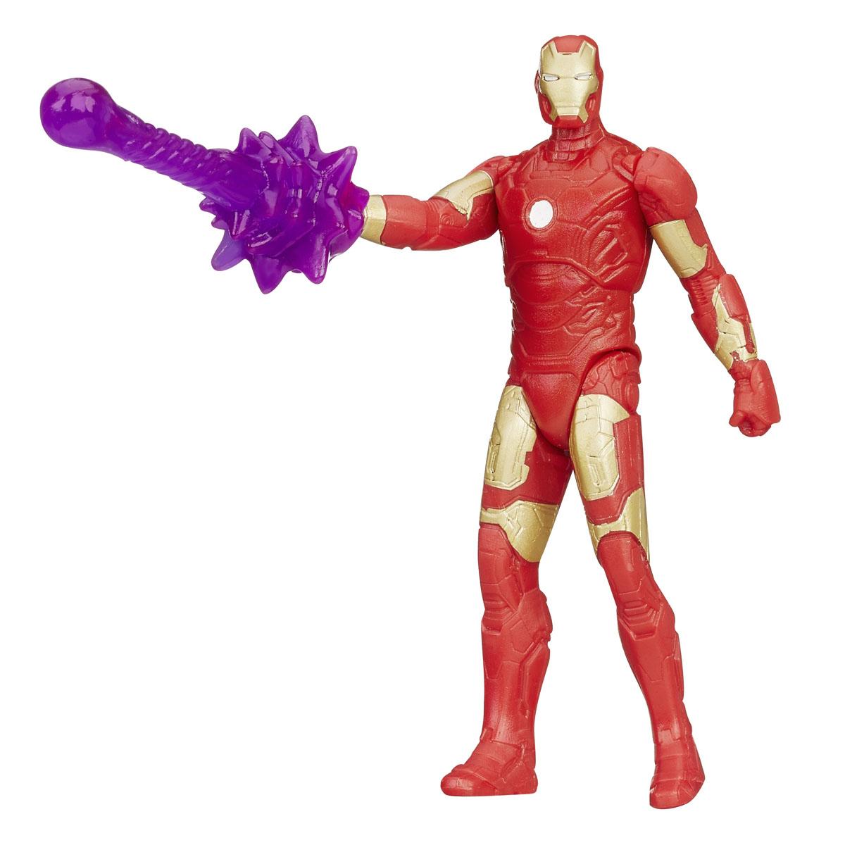 "Мстители / Avengers Фигурка Avengers ""Age of Ultron. Iron Man"", 11 см"