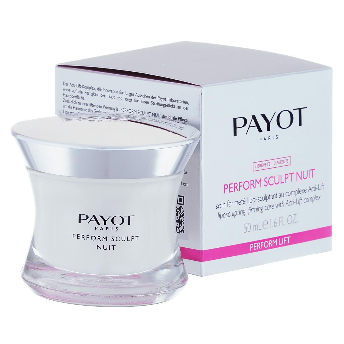 Payot ������ �������� ��� ������������� ����� ���� � ��������� ��������� ���� Perform Lift 50 �� - Payot65092107����������� � ������������ ����; ���������� ���� ��������� � ������������; ������� ������������ �������� �������; ��������������� ����� ����. ����� ���� �������� ������ � �������, ������� ������� ��������������, ������ ���� ����� ������.