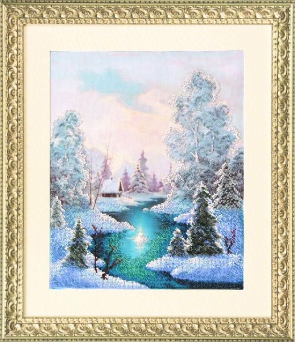 Набор для вышивания бисером Накануне Рождества, 28 х 34 см Б-650547214Набор для вышивания Накануне Рождества поможет вам создать свой личный шедевр - красивую картину, вышитую бисером. Работа, выполненная своими руками, станет отличным подарком для друзей и близких! Набор содержит: - канва с нанесенным рисунком (хлопок 100%), - бисер Preciosa Ornela (Чехия) - 18 цветов, - игла бисерная - 2 шт., - Инструкция на русском языке, - цветная схема для вышивания. УВАЖАЕМЫЕ КЛИЕНТЫ! Обращаем ваше внимание на тот факт, что рамка в комплект не входит, а служит для визуального восприятия товара.