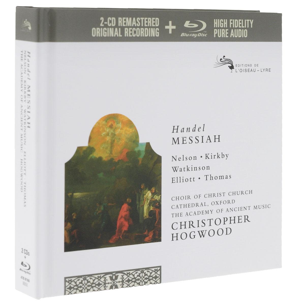 Издание упаковано в картонный DigiPack с 130-страничным буклетом-книгой, закрепленным в середине упаковки. Буклет содержит фотографии и дополнительную информацию на английском, французском и немецком языках.