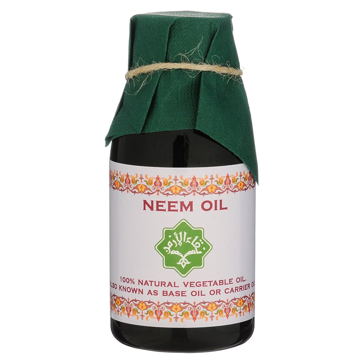 Зейтун Масло ним, 100 млZ3317Масло нима Зейтун — 100% натуральное. В Индии масло нима используют для любых кожных заболеваний, говорят, что им лечат даже проказу. Максимально эффективно при акне.