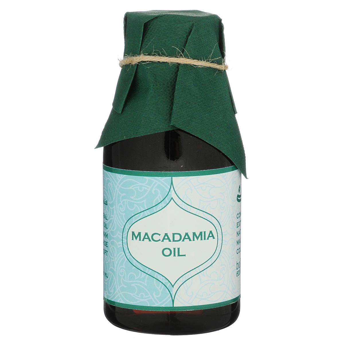 Зейтун Масло Макадамия, 100 млZ3314Масло макадамии Зейтун — 100% натуральное. Это так называемое «благородное масло». Называется так отчасти потому, что по своему составу похоже на масла, добываемые из морских млекопитающих (спермацету), которые содержат много пальмитолеиновой кислоты (мононасыщенная кислота), восстанавливающей кожу при увядании. Прекрасно подходит для быстрого заживления ожогов. Масло макадамии является антиоксидантом, предотвращая разрушение клеточных мембран, а также тонизирует, смягчает и увлажняет. Прекрасно подходит для сухой и обезвоженной кожи. Если наносить в чистом виде, то остается масляный след, несмотря на то, что оно быстро и глубоко впитывается. Масло макадамии прекрасно подходит для ухода за волосами, оздоравливая их, равномерно распределяя по поверхности волоса, выравнивая структурные различия между кончиками волос и их корнями.