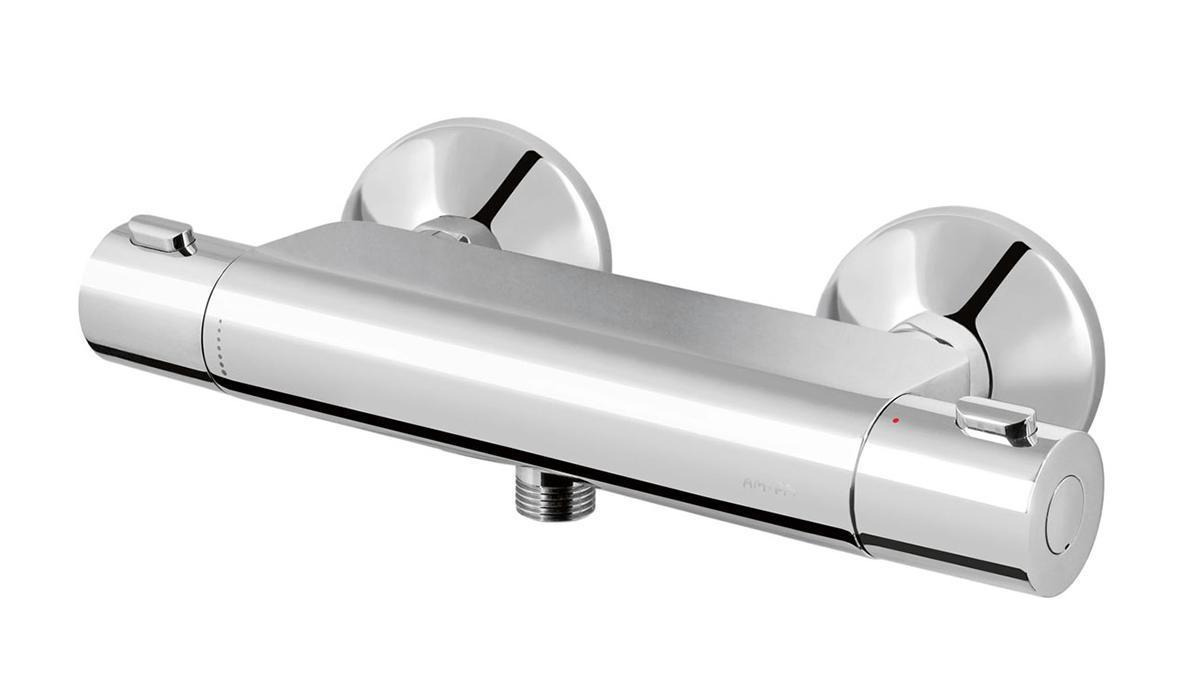Смеситель для душа с термостатом AM.PM Inspire F5040000