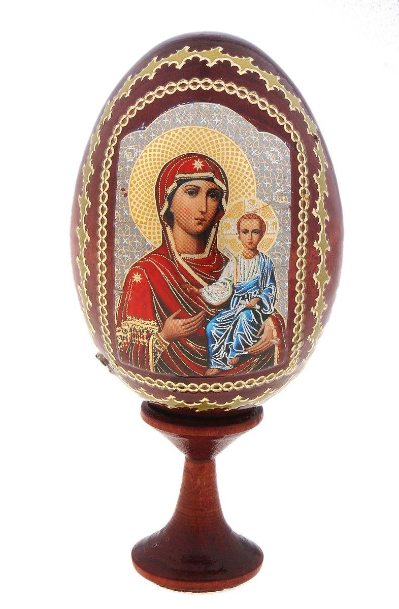 Яйцо декоративное Sima-land