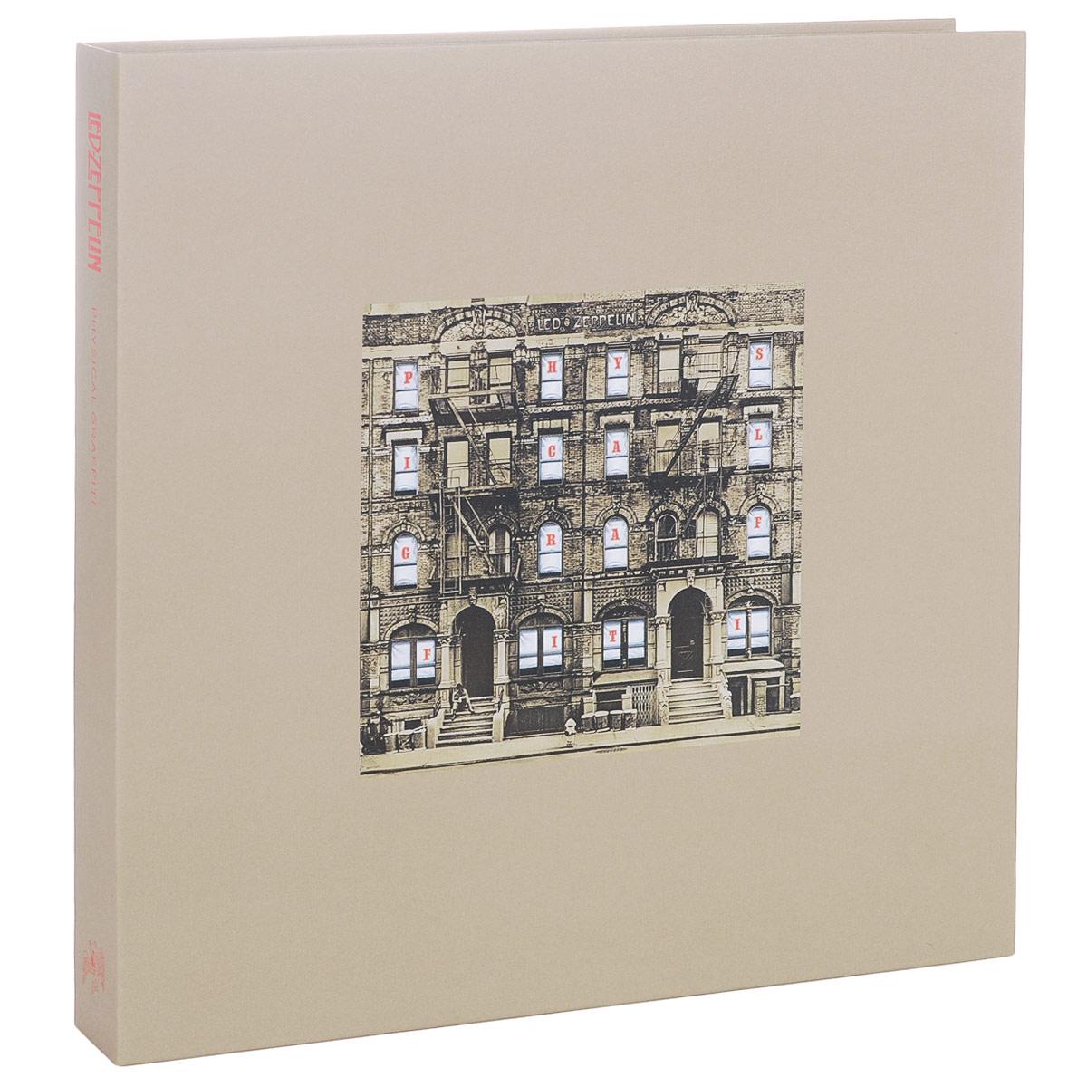 Led Zeppelin. Physical Graffiti. Super Deluxe Edition (3 CD + 3 LP)