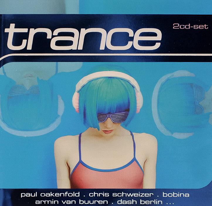 Trance (2 CD) 2015 2 Audio CD