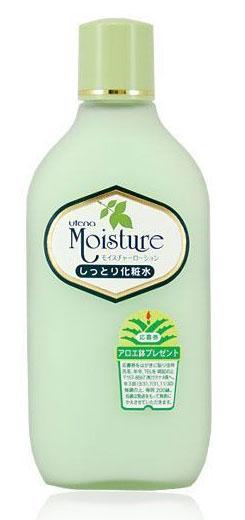 Utena Увлажняющий лосьон-молочко Moisture для лица с экстрактом алоэ 155мл210721Натуральный лосьон-молочко серии «MOISTURE» подходит для всех типов кожи. Лосьон убирает излишний кожный жир, а молочко увлажняет благодаря экстракту алоэ. Лосьон-молочко не содержит красителей, имеет слабый нежный аромат. Делает кожу гладкой, насыщенной влагой, к ней приятно прикоснуться. Регулирует водный баланс.