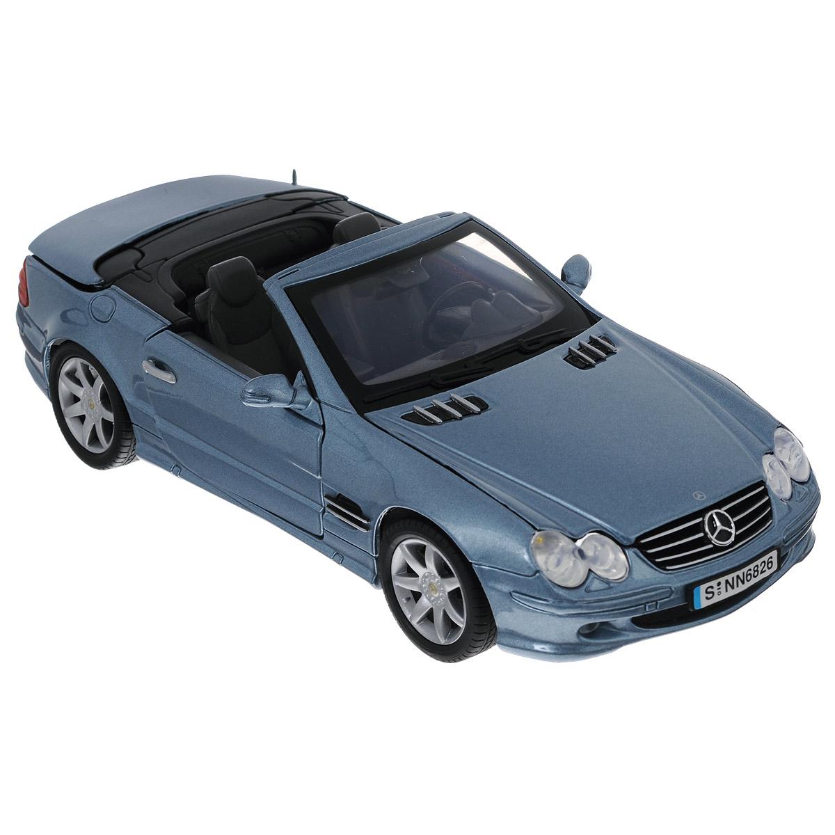 MotorMax ������ ���������� Mercedes-Benz SL500