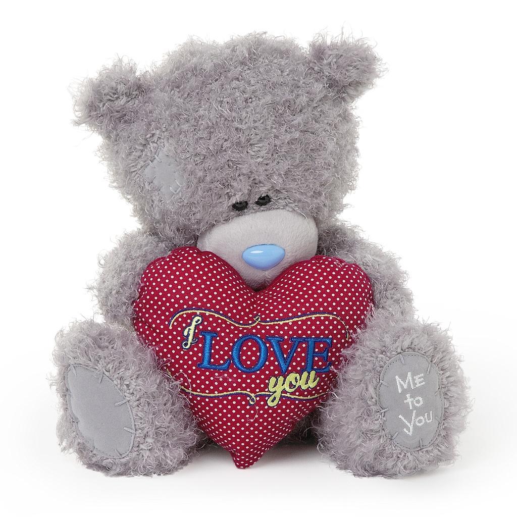 Me to You Мягкая игрушка Мишка Тедди, 23 см. G01W3429