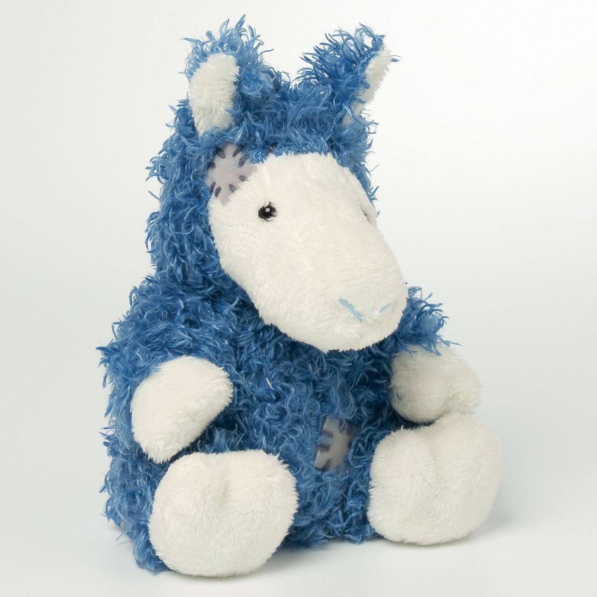 Me to You Мягкая игрушка Овечка Kozie, 10 смG73W0061Очень милая мягкая игрушка Me to You  Овечка Kozie - отличный подарок как для ребенка, так и для взрослого. Игрушка изготовлена из безопасных, приятных на ощупь текстильных материалов в виде овечки с милыми заплатками. Глазки игрушки выполнены из пластика. Пластиковые гранулы, используемые при набивке игрушки, способствуют развитию мелкой моторики рук ребенка. С такой забавной игрушкой можно смело засыпать в кроватке или отправляться на прогулку.