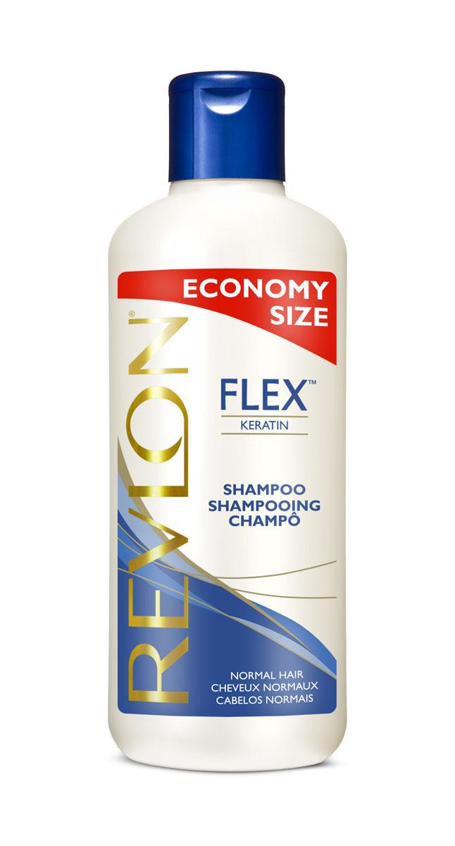 Revlon Шампунь для нормальных волос, 650 мл7219825Шампунь для нормальных волос Revlon Flex содержит увлажняющие ингредиенты, которые делают ваши волосы более мягкими и упругими. Сохраняет баланс влажности волос в течении всего дня.