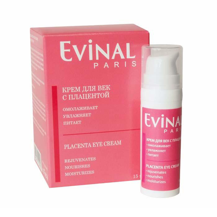 evinal крем для увеличения бюста