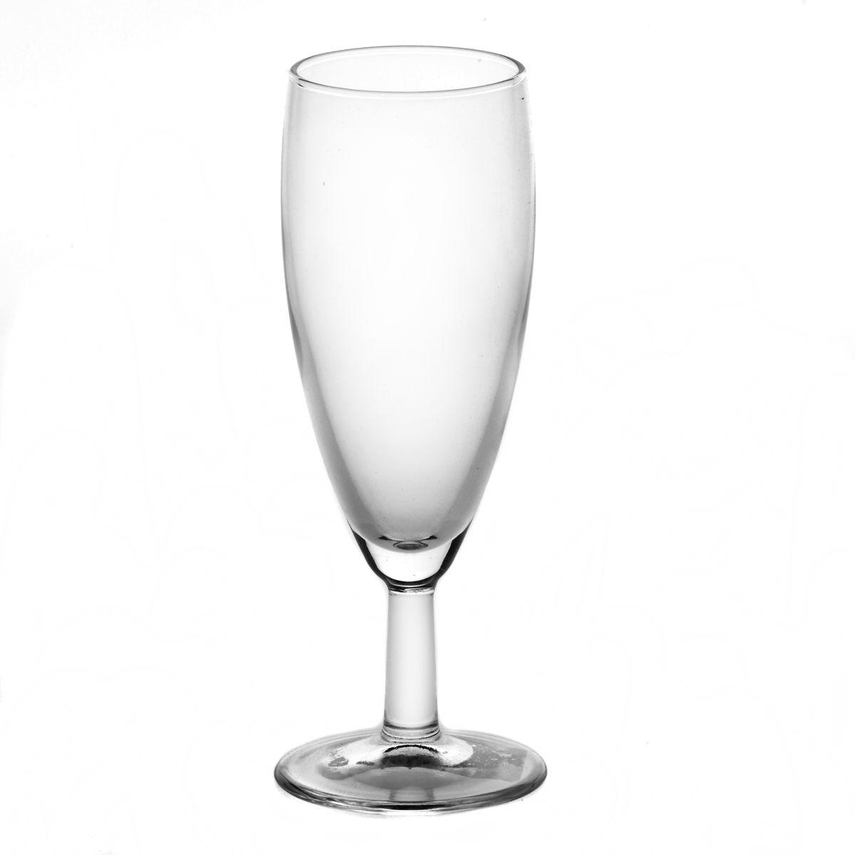 Набор бокалов Pasabahce Banquet, 155 мл, 6 шт44455BНабор Pasabahce Banquet состоит из шести бокалов, выполненных из прочного натрий-кальций-силикатного стекла. Изделия оснащены невысокими ножками. Бокалы сочетают в себе элегантный дизайн и функциональность. Благодаря такому набору пить напитки будет еще вкуснее. Набор бокалов Pasabahce Banquet прекрасно оформит праздничный стол и создаст приятную атмосферу за ужином. Такой набор также станет хорошим подарком к любому случаю. Можно мыть в посудомоечной машине и использовать в микроволновой печи. Диаметр бокала (по верхнему краю): 4,5 см. Высота бокала: 16 см.