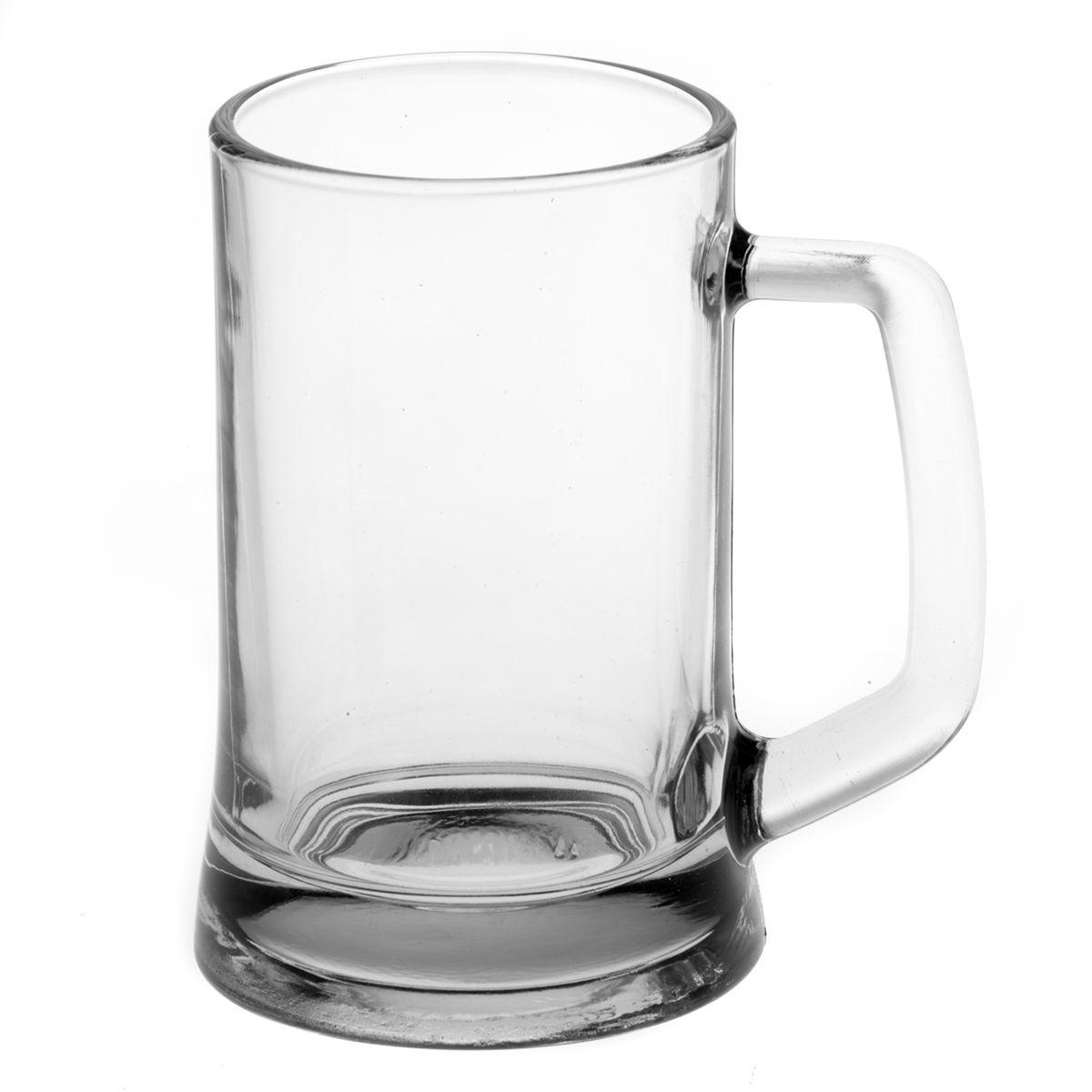 Набор кружек для пива Pasabahce Pub, 300 мл, 2 шт55299BНабор Pasabahce Pub состоит из двух кружек, выполненных из прочного натрий-кальций- силикатного стекла. Кружки оснащены ручками и прекрасно подходят для подачи пива. Функциональность, практичность и стильный дизайн сделают набор прекрасным дополнением к вашей коллекции посуды. Можно мыть в посудомоечной машине и использовать в микроволновой печи. Диаметр кружки (по верхнему краю): 7 см. Высота кружки: 13 см.