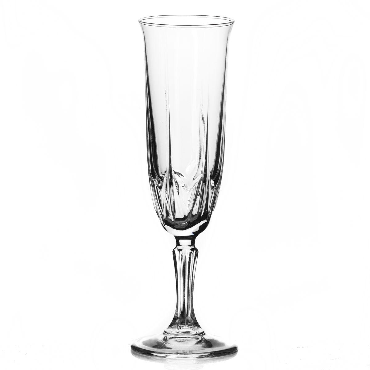 Набор бокалов Pasabahce Karat, 163 мл, 6 шт440146BНабор Pasabahce Karat состоит из шести бокалов, выполненных из прочного натрий-кальций-силикатного стекла. Изделия оснащены невысокими ножками и красивым рельефным рисунком. Бокалы сочетают в себе элегантный дизайн и функциональность. Благодаря такому набору пить напитки будет еще вкуснее. Набор бокалов Pasabahce Karat прекрасно оформит праздничный стол и создаст приятную атмосферу за ужином. Такой набор также станет хорошим подарком к любому случаю. Можно мыть в посудомоечной машине. Диаметр бокала (по верхнему краю): 5,5 см. Высота бокала: 21 см.