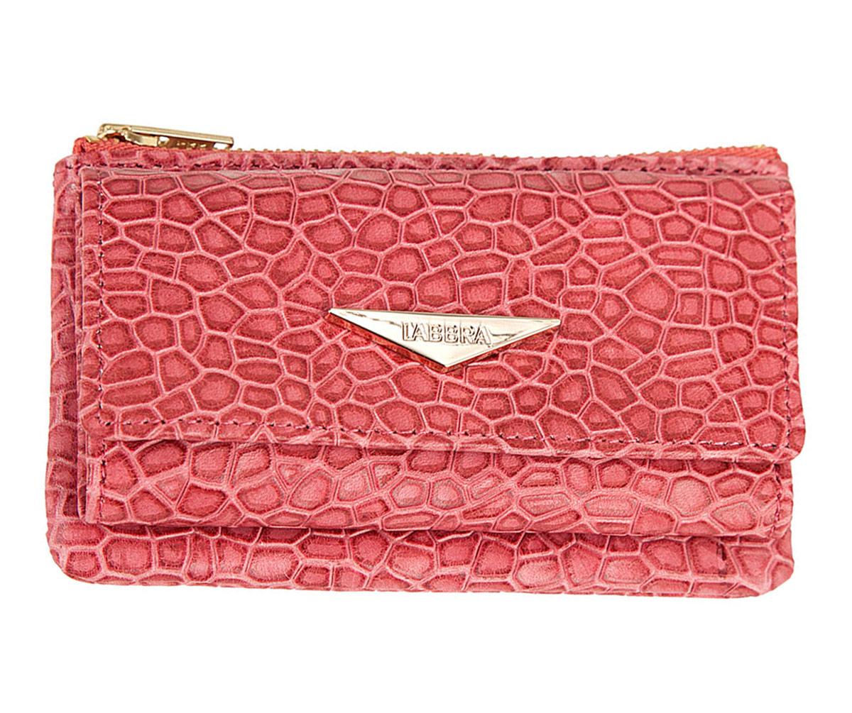 Ключница Labbra, цвет: пыльно-розовый. L031-0982-5