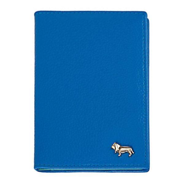 Обложка для паспорта Labbra, цвет: светло-голубой. L005-0008L005-0008_Светло-голубойОбложка для паспорта Labbra выполнена из натуральной кожи и оформлена металлической пластинкой в виде логотипа бренда. Модель имеет 7 отделений для дисконтных карт или визиток, 2 кармашка для sim-карт и 2 открытых кармана. Обложка не только поможет сохранить внешний вид ваших документов и защитить их от повреждений, но и станет стильным аксессуаром, идеально подходящим вашему образу. Обложка для паспорта стильного дизайна может быть достойным и оригинальным подарком.